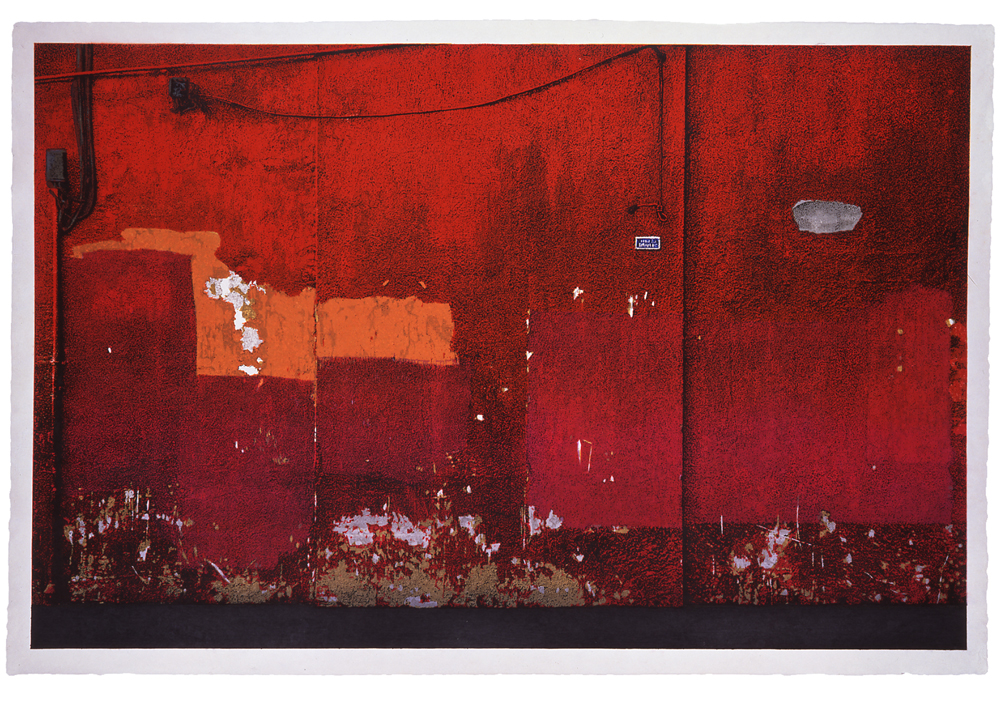 Yoshida Red-wall