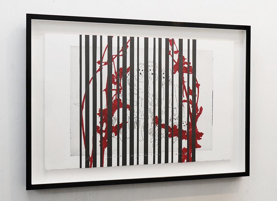 striped_interior_II