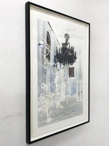 venezia-l-framed