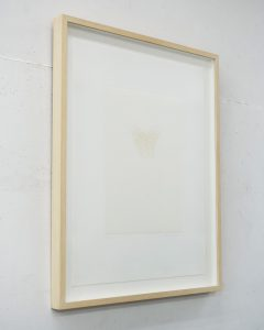 yellowocher-framed
