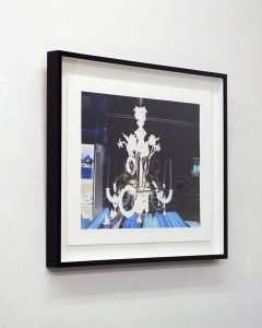 venezia-s-framed